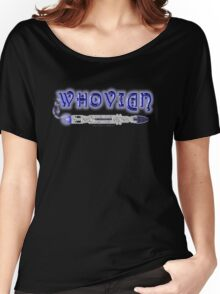 Whovian Screwdriver Women's Relaxed Fit T-Shirt