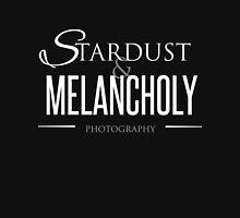 Stardust & Melancholy Photography Logo  Unisex T-Shirt
