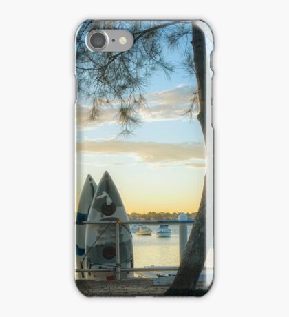 Taste Of Summer iPhone Case/Skin