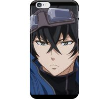Karneval, Gareki iPhone Case/Skin