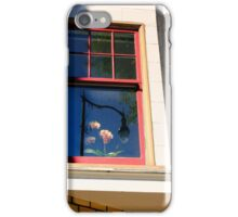 Moth Orchids At High Noon iPhone Case/Skin