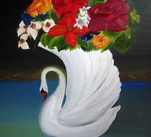 """""""El Patito Feo""""- The Ugly Duck by Maria Hernandez"""