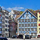 Zurich Color by Nick Conde-Dudding