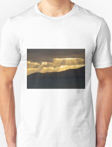 Lanzarote: We are all islands in a common sea T-Shirt