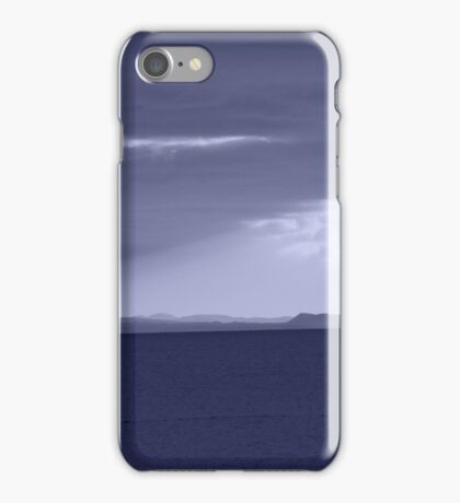 Fuerteventura: A nice place to live iPhone Case/Skin