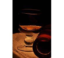 Amontillado Sherry, Rutherglen Photographic Print
