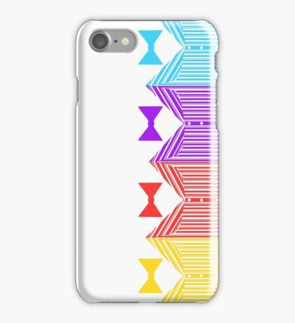 The Dapper Dans iPhone Case/Skin