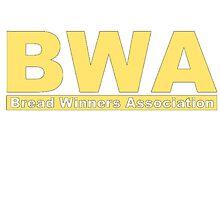 BWA Bread Winners Association Kevin Gates by ReallityArtwork