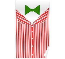 Dapper Dans (Christmas Outfit) Poster