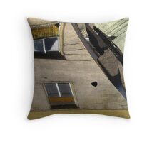 San Francisco Reflection 39 Throw Pillow
