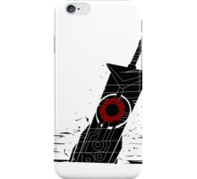 Transistor Functions() iPhone Case/Skin