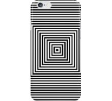 Black and white! iPhone Case/Skin