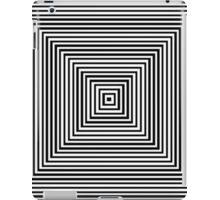 Black and white! iPad Case/Skin