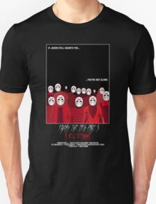 Friday The 13th Part 5: A New Beginning T-Shirt