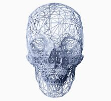Skull net Unisex T-Shirt