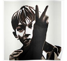 Kes - Billy Poster