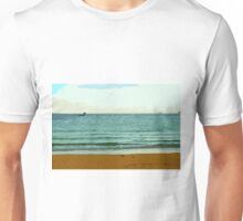 The View from the Shore Unisex T-Shirt