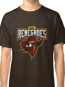 LA Renegades (LoL, CS:GO) Classic T-Shirt