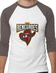 LA Renegades (LoL, CS:GO) Men's Baseball ¾ T-Shirt