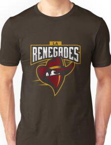 LA Renegades (LoL, CS:GO) Unisex T-Shirt