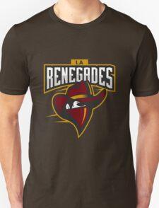 LA Renegades (LoL, CS:GO) T-Shirt