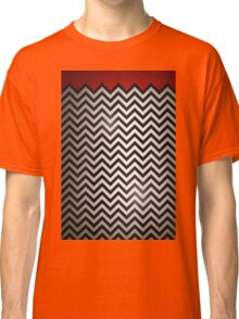 The Red Room Classic T-Shirt