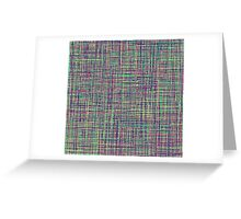 All Color lines: Red, Yellow, Green, .... Greeting Card