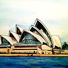 Opera House by Kassey Ankers