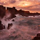 Bombo Beach by jeffreyhklee