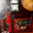 Taste and Timing by Lorna Gerard