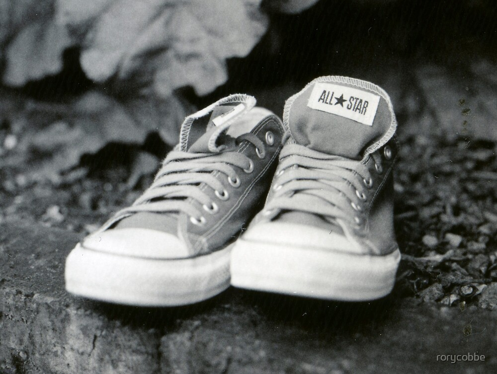 Converse by rorycobbe