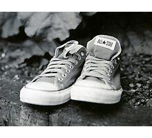 Converse Photographic Print