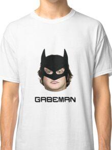 The (real) Dark Knight rises! Classic T-Shirt