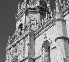 Lisboa by ChaoSloth