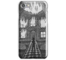 Mr. Abernathy's Freedom iPhone Case/Skin