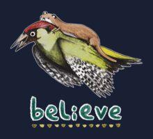 Believe Kids Tee