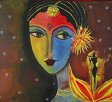 Radha Rani 3 by rashichaturvedi