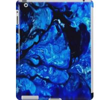 WATER IN MOTION 2 iPad Case/Skin