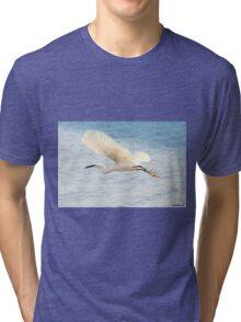 Freedom of Flight Tri-blend T-Shirt