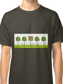Tree Rebel Classic T-Shirt