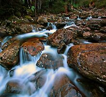 """Smoko Creek"" by Husky"