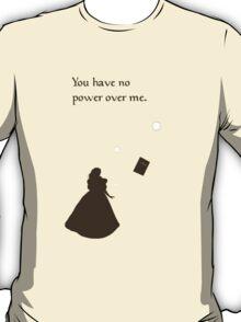 The Labyrinth inspired design (Sarah). T-Shirt