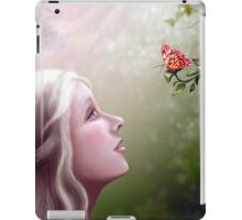 The gift of nature iPad Case/Skin