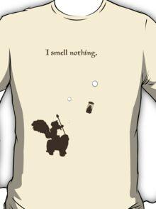 The Labyrinth inspired design (Sir Didymus). T-Shirt