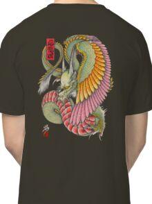 wing dragon  Classic T-Shirt