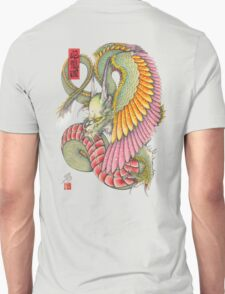 wing dragon  T-Shirt
