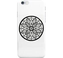 Petal Mandala iPhone Case/Skin