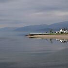 Loch Linnhe moods by Lorraine Parramore