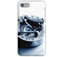 Golden Compass iPhone Case/Skin