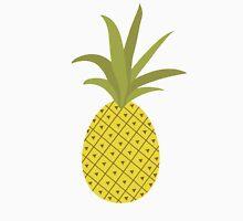 It's raining pineapples Men's Baseball ¾ T-Shirt